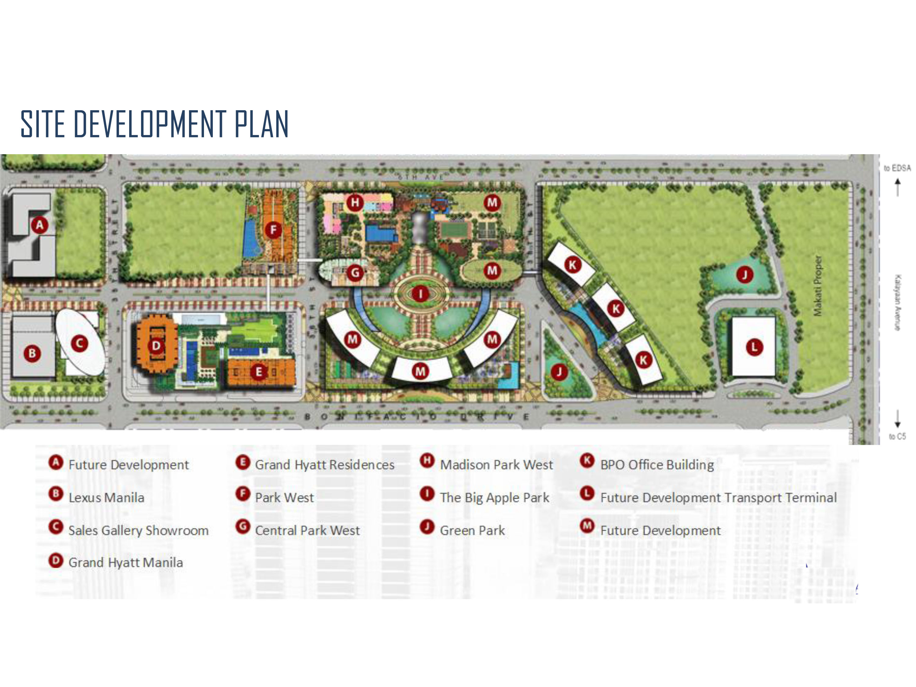 veritown site dev plan